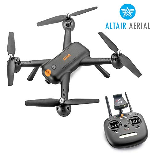 Altair Aerial AA300 GPS Beginner Drone with Camera | FREE PRIORITY...