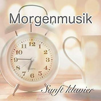 Morgenmusik Musik am Morgen klassische Musik vom Wald erholsames Klavierstück - Ruhig klavier musik Sanft klavier -