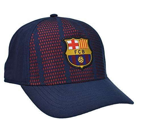 FC Barcelona Kinder Cap Barça, offizielle Kollektion, Größe verstellbar
