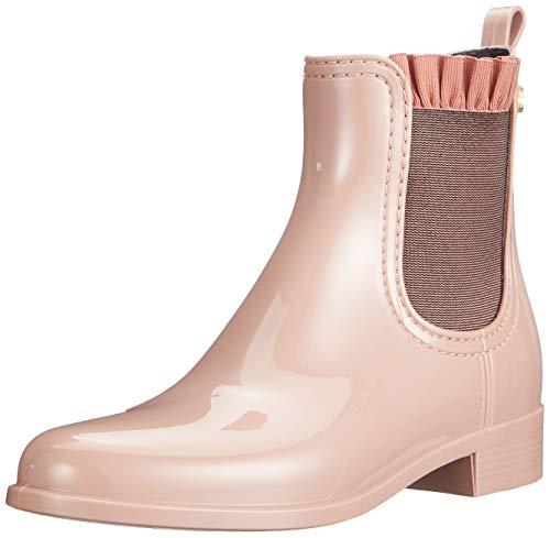 Lemon Jelly Damen Devon Chelsea Boots, Pink (Rose 04), 40 EU