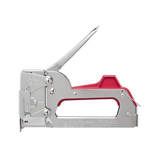 Arrow Fastener T2025 Dual Purpose Staple Gun and Wire Tacker