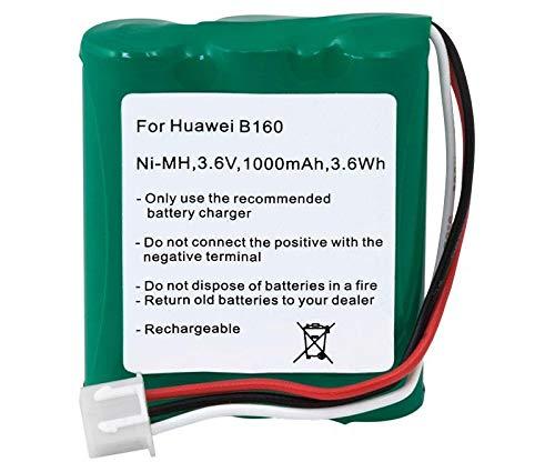 NIMO Batería reemplazo para Router Huawei