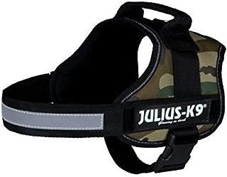 K9-powerharness Julius Camouflage, Size Mini-Mini