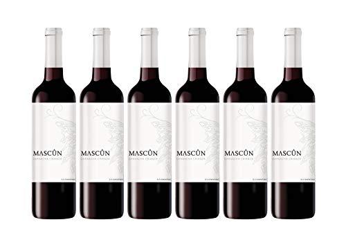 Vino Tinto Mascún Crianza 6 botellas