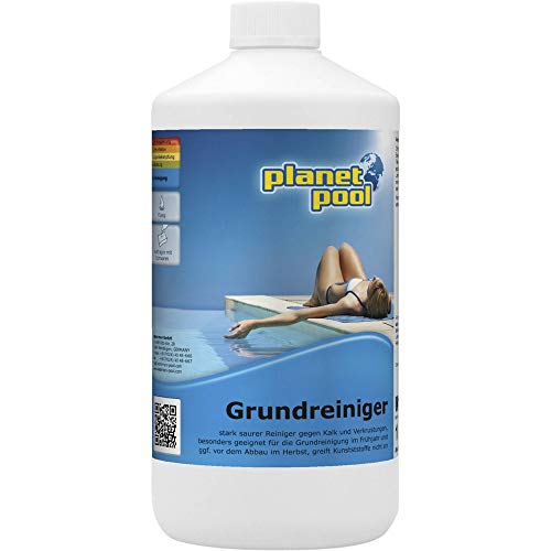 Planet Pool Grundreiniger 1 Liter