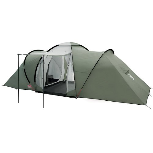 Coleman Ridgline Plus 4 Four Person Tent