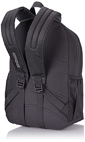 American Tourister Copa Grey Casual Backpack (FU9 (0) 08 001)