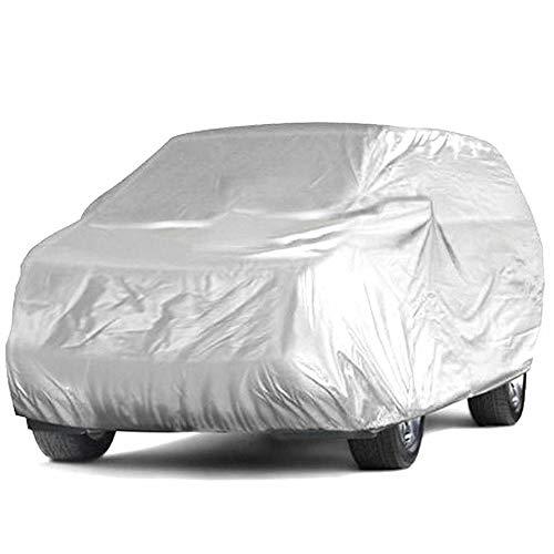 RASHION wasserdichte Vollgarage für SUV Van Truck Outdoor Staub Sonne UV Regen Schnee M-XL