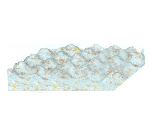 Dehner Pflanzzubehör, Wasserspeichermatte für den Blumentopf, eckig, zuschneidbar, 1 m x 12 cm