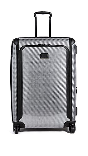 Tumi Women's Large Trip Expandable Packing Case, T-Graphite, Grey, Metallic, One Size