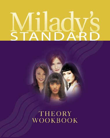 Standard Textbook of Cosmetology Theory Workbook