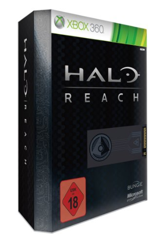 Halo Reach - Limited Edition (uncut)