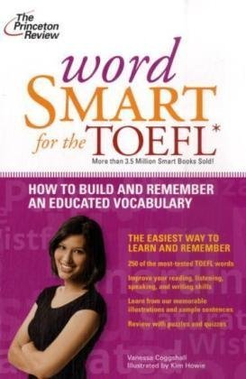 Word Smart for the Toefl