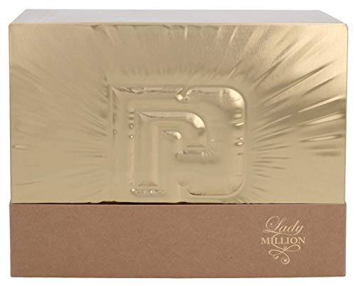 Paco Rabanne Lady Million Set - Edp 80 ml + Bl 100 ml