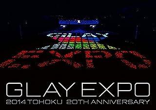 Glay - Glay Expo 2014 Tohoku 20Th Anniversary Special Box (3DVDS) [Japan DVD] PCBE-54537