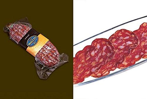 Salami spianata calabra ca. 2 kg. - Maletti 1867
