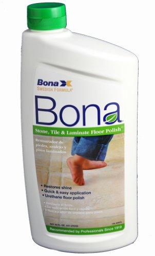 Bona Stone, Tile & Laminate Floor Polish