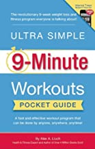 Ultra Simple 9-Minute Workouts Pocket Guide