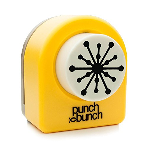 Punch Bunch tamaño Grande