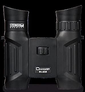 Steiner 8x22 Champ Clam Pack