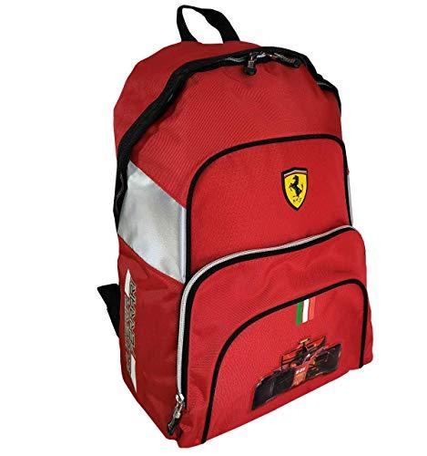 Panini Mochila americana Ferrari Kids