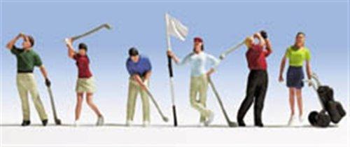 NOCH 15885 - Spielwaren, Golfer