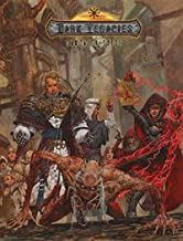 Dark Legacies Campaign Guide (RSP002)