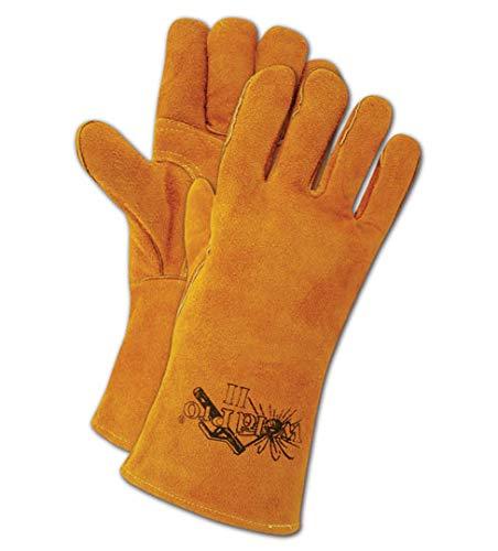 Popularity Magid Glove Safety T2701SLAD Spl T2701S WeldPro Shoulder Sale price