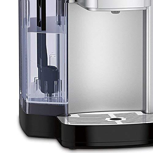 Cuisinart SS-10 Premium Single-Serve Coffeemaker, Silver