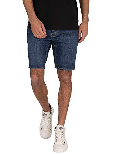 Levi's Herren 511 Slim, Rye Short, 28