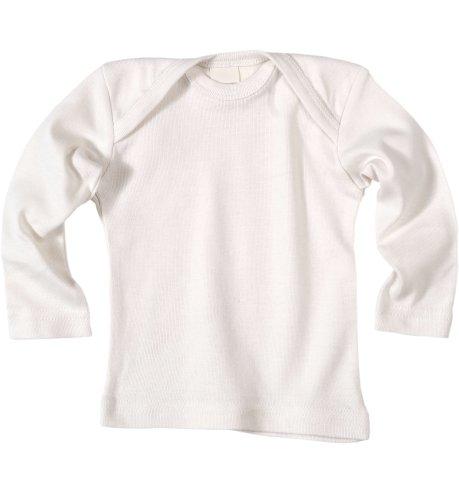 Living Crafts Living Crafts Langarm-Shirt 74/80, Beige