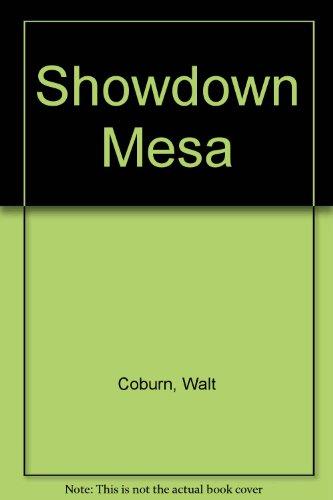 Showdown Mesa