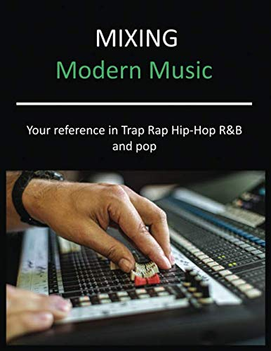 Mixing Modern Music: Techniques ...