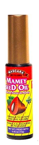 Mamey Seed Oil Mascara by Plantimex