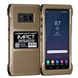 Juggernaut.Case IMPCT Smartphone Case - Compatible with Samsung Galaxy S8