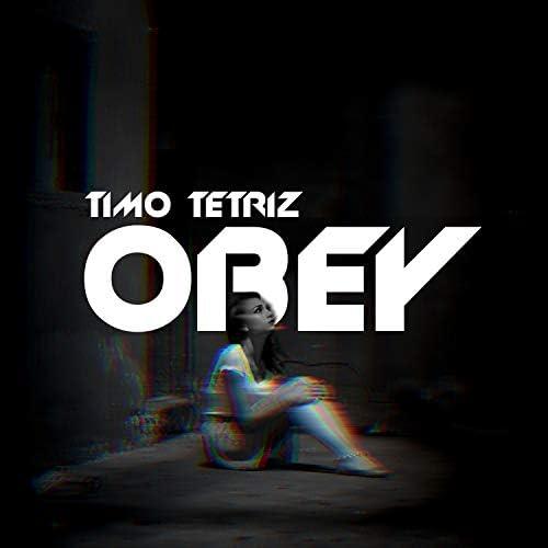 Timo Tetriz