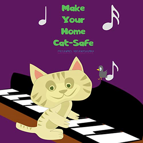 Make Your Home Cat-Safe cover art