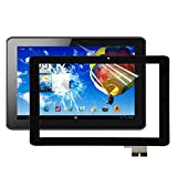 WANGZHEXIA Repuestos Móviles Digitalizador Panel Táctil para Acer Iconia Tab A510