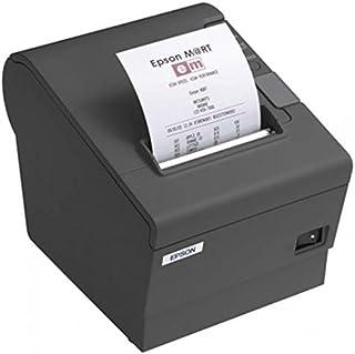 Epson TM-T88IV (082) - Impresora de etiquetas (PS, EDG, 203 x 203 DPI, 200 mm/seg, Ethernet, Alámbrico, De serie, 0,256 MB...