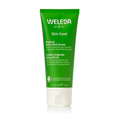 Weleda, Crema corporal, verde - 75 ml.