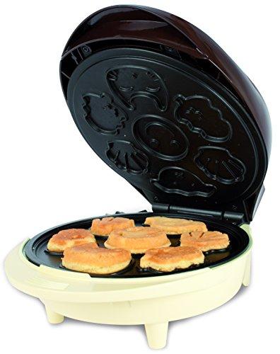 Evviva 2800 Cuoci Biscotti 7 Posti, 1000 W