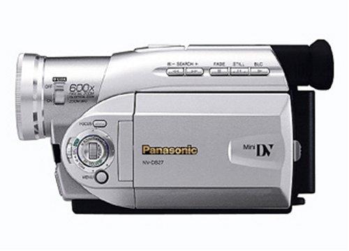 Panasonic NV-DS27 MiniDV-Camcorder