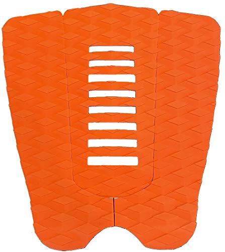 Liquida Traction Grip - Almohadilla para tabla de surf (3 m), color naranja