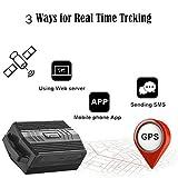 Recensione 2 Winnes GPS Tracker IP66 Mini