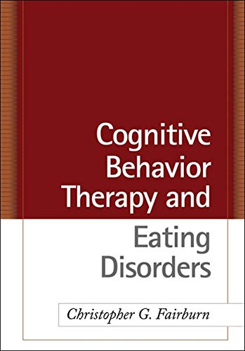 Image OfCognitive Behavior Therapy And Eating Disorders