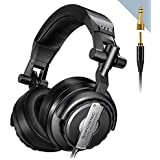 OneOdio A71 Wired Over Ear Headphones, Studio...