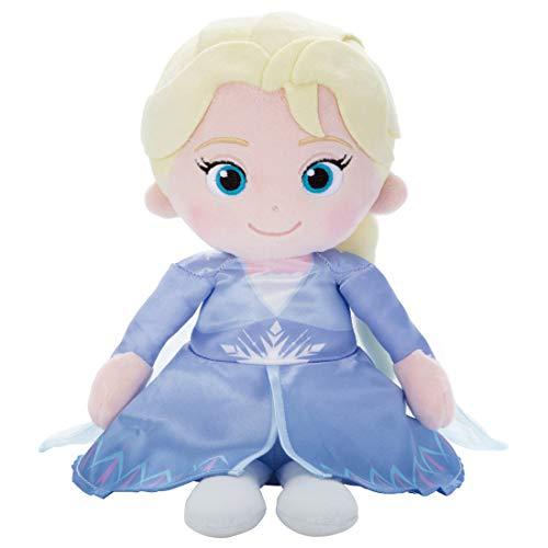 ディズニーキャラクター うたって♪おしゃべり!! 魔法のペンダント アナと雪の女王2 エルサ