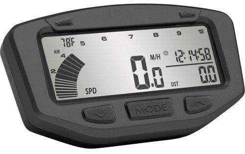 Trail Tech 75-401 Silver Vapor Computer
