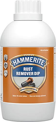 Hammerite Rust Remover Dip 500ml