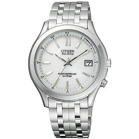 [シチズン]CITIZEN 腕時計 Citizen Collection シチズン コレクション Eco-Drive エコ・ドライブ 電波時計 FRD59-2392 メンズ